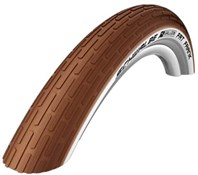 Product image for Schwalbe Fat Frank K-Guard SBC Compound Active Wired Urban MTB Tyre