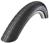 "Schwalbe Fat Frank K-Guard SBC Compound Reflective Wired 26"" MTB Tyre"