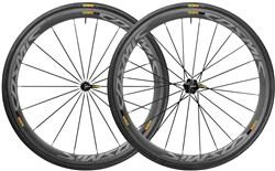 Mavic Cosmic Pro Carbon SL-C Road Wheels 2017