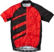 Madison Sportive Race Short Sleeve Jersey