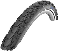 Schwalbe Marathon Cross RaceGuard E-25 SpeedGrip Performance Wired Urban MTB Tyre