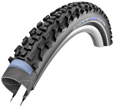 "Schwalbe Marathon Plus MTB SmartGuard E-50 Dual Compound Performance Wired 26"" Off Road MTB Tyre"