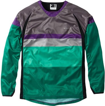 Madison Alpine Long Sleeve Jersey 2018