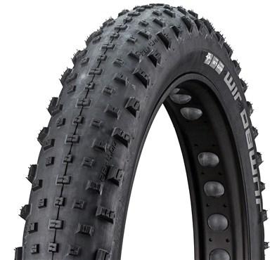 "Schwalbe Jumbo Jim SnakeSkin Tubeless Easy PaceStar Evo Folding 26"" MTB Fat Bike Tyre"