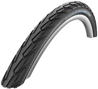 Product image for Schwalbe Range Cruiser K-Guard SBC Compound Active Wired 700c Hybrid Tyre