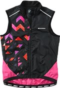 Product image for Madison Sportive Windproof Womens Shell Gilet