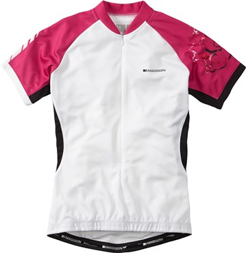 Madison Keirin Womens Short Sleeve Jersey