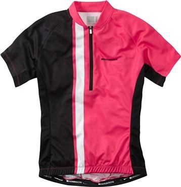 Madison Tour Womens Short Sleeve Jersey