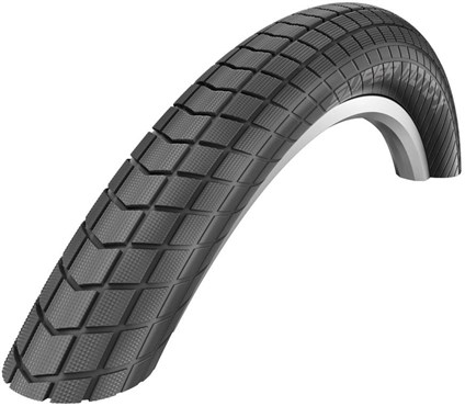 Schwalbe Super Moto-X GreenGuard E-50 Dual Compound Performance Wired 27.5 inch MTB Tyre