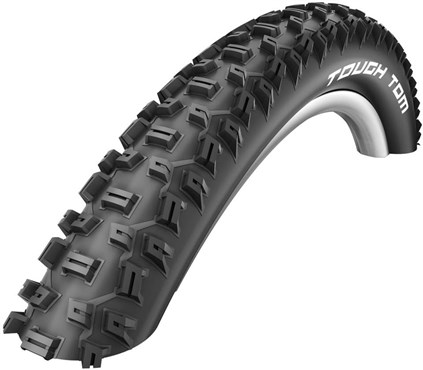Schwalbe Tough Tom K-Guard SBC Active Wired 27.5 inch MTB Tyre