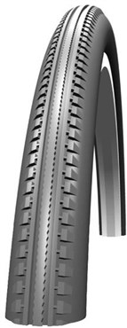 "Schwalbe HS 110 K-Guard SBC Compound Active Wired 20"" Tyre"