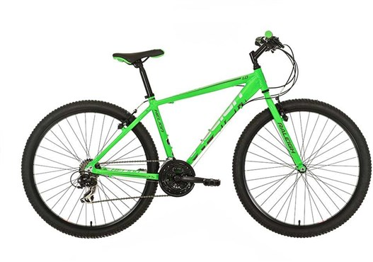 "Raleigh Helion 1.0 27.5"" Mountain Bike 2018 - Hardtail MTB"