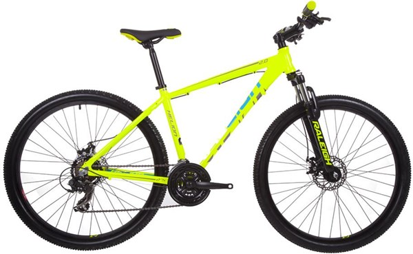 "Raleigh Helion 2.0 27.5"" Mountain Bike 2018 - Hardtail MTB"