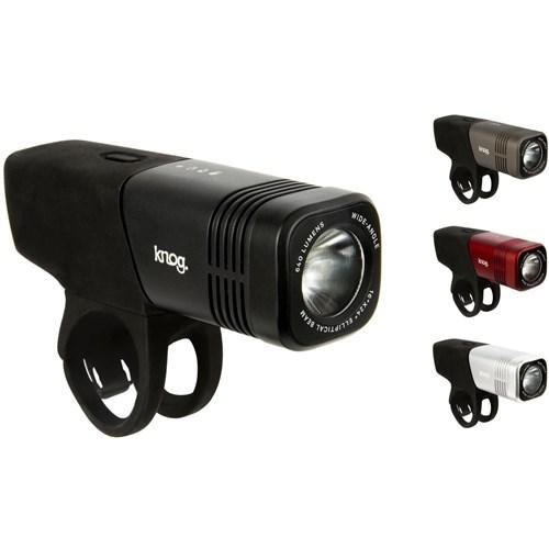Knog Blinder Arc 640 USB Rechargeable Front Light