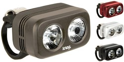 Product image for Knog Blinder Road 250 USB Rechargeable Front Light