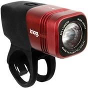 Knog Blinder Arc 220 USB Rechargeable Front Light