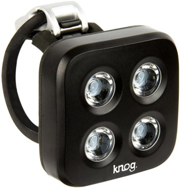 Knog Blinder Mob The Face USB Rechargeable Front Light