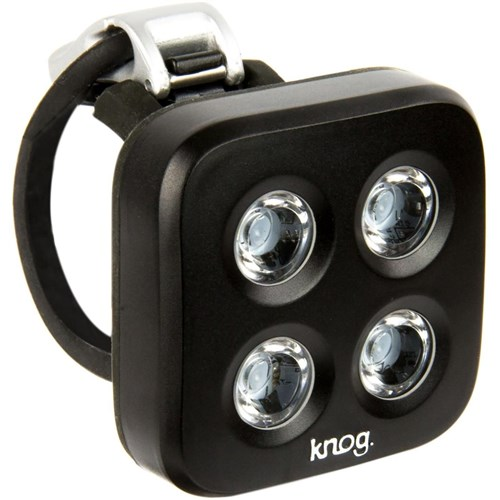 Knog Blinder Mob The Face USB Rechargeable Front Light