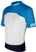 POC Raceday Climber Short Sleeve Jersey
