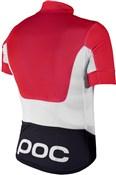 POC Raceday Climber Womens Short Sleeve Jersey