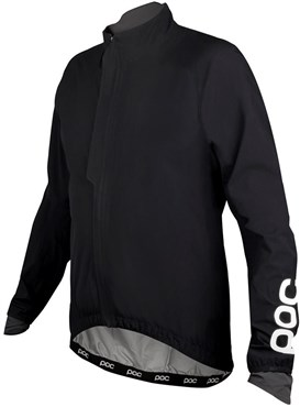 POC Raceday Stretch Light Rain Cycling Jacket SS17