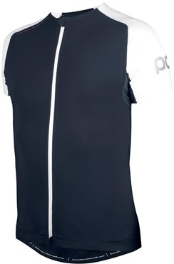 POC AVIP Backprotection Short Sleeve Jersey