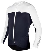 POC AVIP Long Sleeve Cycling Jersey SS17