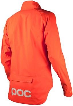 POC AVIP Rain Cycling Jacket SS17  fdf30e891