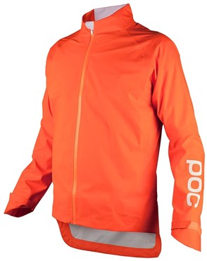 POC AVIP Rain Cycling Jacket SS17