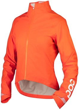 POC Womens AVIP Rain Cycling Jacket