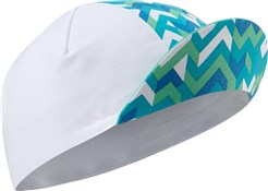 Madison Sportive Poly Cotton Cap