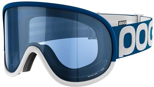 POC Retina BIG Flow Goggles | Beskyttelse