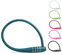 Knog Party Combo Combination Cable Lock
