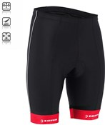Tenn Coolflo 8 Panel Cycling Shorts
