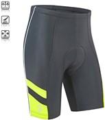 Tenn Coolflo 8 Panel Cycling Shorts