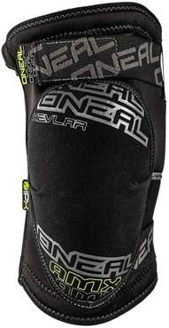 ONeal AMX Zipper Knee Guard | Beskyttelse