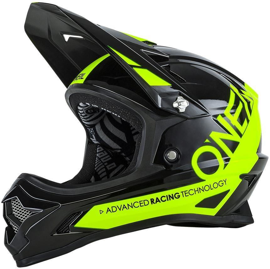 ONeal Backflip Fidlock DH RL2 Full Face Helmet | Hjelme