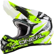 Product image for ONeal Backflip Fidlock DH RL2 Full Face Helmet