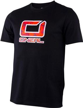 ONeal Slickrock Short Sleeve MTB Jersey SS16