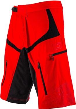 ONeal Pin IT III MTB Shorts SS16