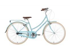 Bobbin Birdie 8 Luxe Womens 2017 - Hybrid Classic Bike
