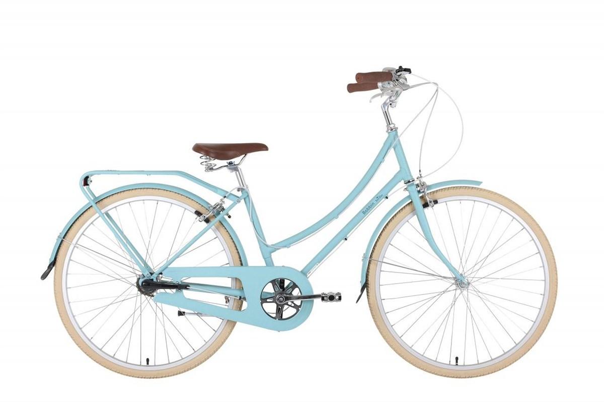 Bobbin Birdie 8 Luxe Womens 2017 - Hybrid Classic Bike | City-cykler