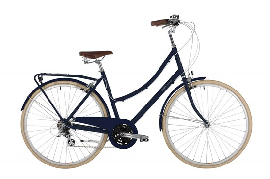 Bobbin Brownie Luxe 26w Womens 2017 - Hybrid Classic Bike