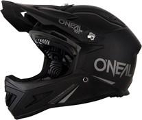 ONeal Warp Full Face MTB Helmet 2016
