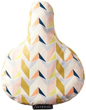 Basil Triangle Waterproof Saddle Cover