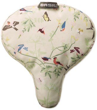 Basil Wanderlust Saddle Cover