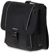 Basil Sport Design Commuter Shoulder Pannier Bag