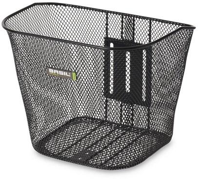 Basil Bremen Steel Front Basket