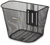 Product image for Basil Bremen Steel Front Basket