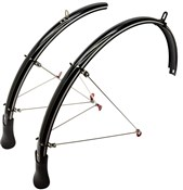 Axiom Rainrunner 360 Reflex Mudguard Set